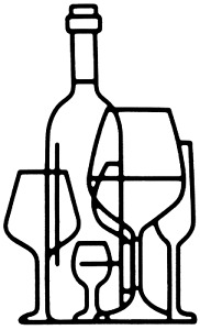 Wine Time - Metal Cutting Dies - AUSTRALIAN STOCK