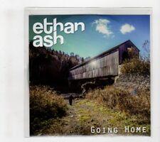(ID774) Ethan Ash, Going Home - 2016 DJ CD