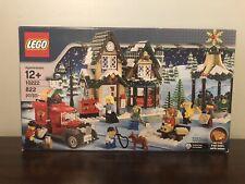 LEGO Winter Village Post Office 10222 - BRAND NEW UNOPENED