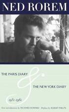 The Paris Diary & The New York Diary 1951-1961