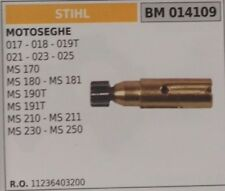 11236403200 BOMBA DE ACEITE MOTOSIERRA STIHL MS190T MS191T MS210 MS211 MS230