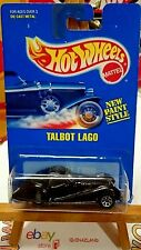 Hot Wheels Talbot Lago Collector 250 (9988)