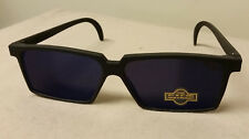 Mens Spy Glasses Mirror Sunglasses Rearview Mirrored Rear View Surveillance NEW
