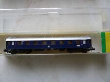 Minitrix 13306 DB 1 klasse Schnellzugwagen