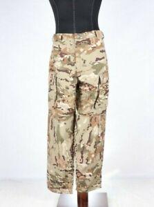 Montenegro Army Crna Gora Rare Camuflage Pants
