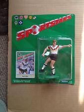 Kenner Sportstars Soccer Rudi Voller Starting Lineup Figurine Action Figure