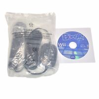 Boogie (Nintendo Wii, 2007) Microphone(NEW) & Disc Only
