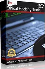 Etica hacking strumenti-Advanced strumenti analitici PLUS Video Tutorial Bonus