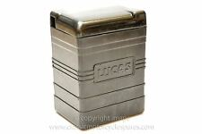 Large Lucas Rubber Battery Box - Classic Bikes