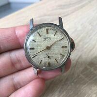 Watch ZIM Vintage Wristwatch Rare USSR Soviet Russia SSSR