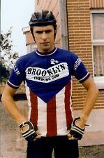 Cyclisme, ciclismo, wielrennen, radsport, PERSFOTO'S BROOKLYN 1975