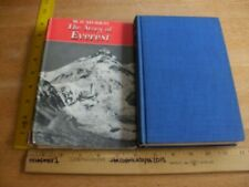 The Story of Everest 1953 UK hardcover book WH Murray w/ photos and Maps