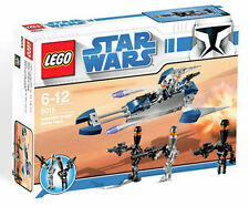 Lego star wars Assassin Droid Battle Pack (8015) Neuf/Scellé