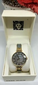 Anne Klein #AK2690gygb Womens Watch
