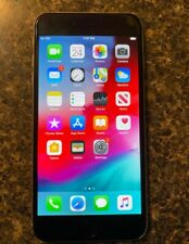 Apple iPhone 6 Plus - 64GB - Silver (Unlocked) A1522 (GSM) (CA)