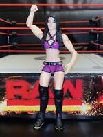 RARE WWE PAIGE MATTEL ELITE COLLECTION SERIES 34 WRESTLING ACTION FIGURE