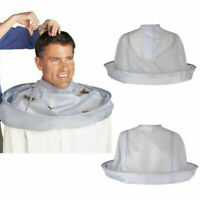 Barber Gown Cloth Hair Cutting Cape Cloak Umbrella Hairdressing Salon Home Use