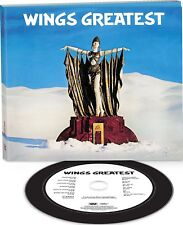 WINGS - WINGS-GREATEST (CD)   CD NEUF