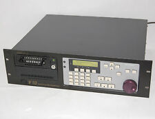 DOREMI V1D RANDOM ACCESS VIDEO RECORDER / PLAYER MIT SCSI HDD #I26