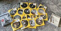 (20) PS3 Games Lot (w/Duplicates)