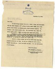 Crime Notice - J.H. Allen/Absconding - Phoenix, Arizona - 1919