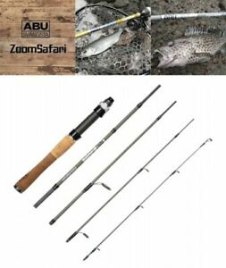 Abu Garcia ZMSS-505L Various Fields Fishing Spinning Rod ZoomSafari From Japan