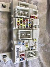 2008 Ford Focus CMAX Body Control Module BCM Interior Fuse Box 7M5T14A073CF
