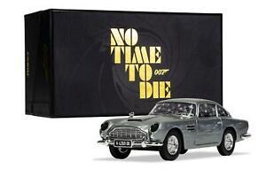 Corgi CC04314 Aston Martin DB5 James Bond 007 No Time To Die 1:36 Scale
