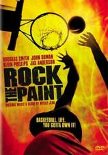 Rock the Paint [DVD] NEW!
