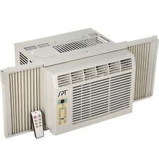 10,000 Btu Window Air Conditioner Room Ac - Portable Cooler + Dehumidifier & Fan