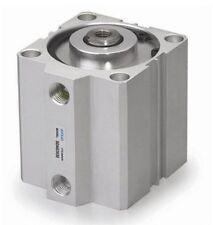 Etsda 20x80 compacto cilindro de aire cilindro piston neumatico aircylinder