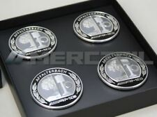 New Mercedes-Benz AMG Affalterbach Center Wheel Cap Set(4pcs)