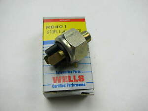Wells RB401 Brake Light Stoplight Switch