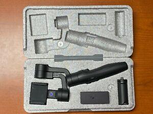 FeiyuTech Vimble 2 Handheld phone Gimbal Stabilizer tri-pod Extension Pole