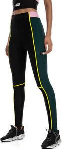 Puma TrailBlazer High Waist Stirrup Womens Long Running Tights - Black