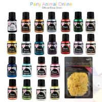 Rainbow Dust - 100% Edible Food Paint - 25ml - Cake Covering and Decoration