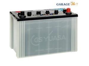 ACCUMULATORE AUTO YUASA - GS - YBX7335 / EFB335