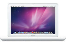 "Apple MacBook A1342 13"" Core2Duo 2.4GHz 2GB 120GB SSD + MS OFFICE"