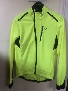 New-Old-Stock BONTRAGER Men's Velocis S1 Softshell Jacket - M, L, or XXL
