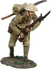 W Britain 23046 British Infantry Advancing No 3 Collectible 1/30 Scale Soldier