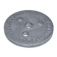 Pool Tool 104A Anti-Electrolysis Zinc Anode Pool & Spa Skimmer Basket Weight