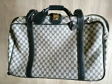 valise ancienne gucci