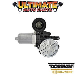 Dorman: 742-623 - Power Window Motor