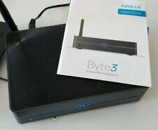 Azulle Byte3 Fanless Mini Pc Computer Windows 10 Pro No Remote Control