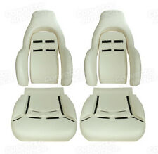 Corvette C5 1997-2004 Sport Seat Foam 6pc Best Quality