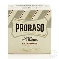 PRORASO NUOVO Pre / Dopobarba Crema Pelle Sensibile - 100ml