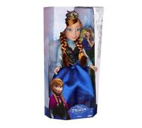 """Disney Frozen Princess and Me Anna  18""""  Doll NEW IN BOX!"""