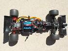 Nice CRC WTF1-FC16 Comp. Graphite F1 Car BND with HW Quicrun 60a Esc & 25.5t Mtr