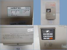 Hitachi VWS8HF3EH, Frequenzumrichter output 13 Amp. , Frequenz 1-144 Hz