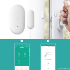 Xiaomi Gateway Window Smart Door Sensor Alarm System App Control Home Security